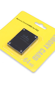 MagicGate Memory kort til PS2 (64MB)