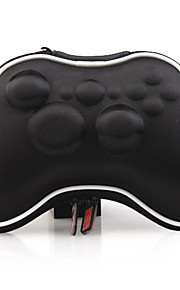 Airform pocket spel tasje / zakje voor de xbox360 controller (zwart)