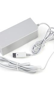 os regulering AC-adapter oplader strømforsyning til Wii