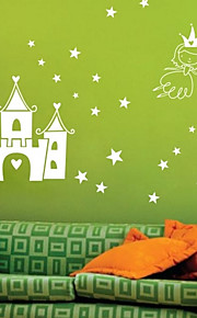 bambini cartone animato decorazione stickers