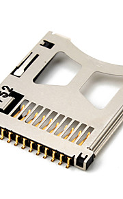 Replacement Memory Card Slot Part for PSP 3000