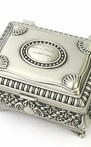 détenteurs de bijoux personnalisés magnifiques femmes en alliage de zinc millésime