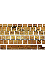 "Attractive Pattern Keyboard Cover for 13"" 15"" Macbook Pro"