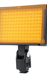 LED Video Belysning VL003-150 til Sony, Panasonic Kamera og videokamera