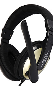 SENICC ST-2618 Super Bass On-Ear Headphone til PC