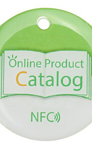 NFC Tag med Drop Glue Protection (10 stk)