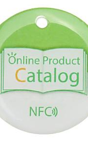 NFC Tag met Drop Glue Protection (10 stuks)
