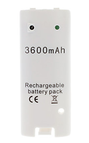--Batteries et chargeursNintendo Wii Wii UNintendo Wii Wii U