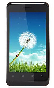 """v889s ZTE 4.0 """"Android 4.1 smartphone 3G (double 1ghz de base, double sim, rom 4gb, wifi)"""