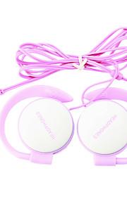 Modekleuren Sport stereo oortelefoon