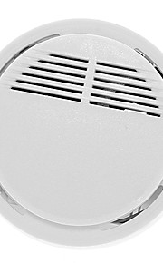 First Alert Wireless Smoke Alarm Detector System