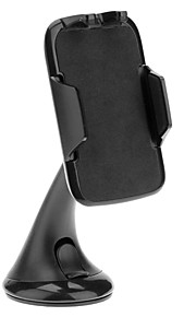 In Car Universal Mount for Smartphone(Black/Blue)