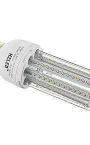 e27 9w 96x3014smd 810lm chaude lumière blanche / froid led ampoule de maïs (85-265V)