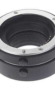 Tube FOTGA הארכת DG FX1 (16mm + 10mm)