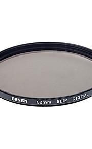 BENSN 62mm SLIM Super DMC UV Filter