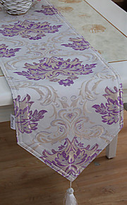 Glimmar Luxury Purple bordløber