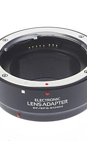 FOTGA EF / RFS-EOSM elettronico Lens Adapter