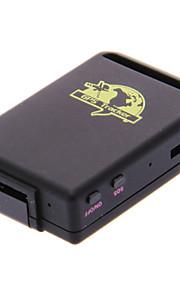GPS tracker Vehicle Tracking GSM GPRS Bil TK102