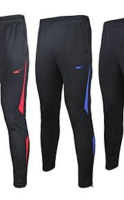 De Arsuxeo Hommes Sport Pantalons Pour de football Courir Vélo Fitness Training