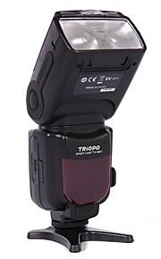 TRIOPO TR981 TR981N Speedlite Ondersteuning TTL flitser met High Speed Sync HSS Zoals YN568EX DSLR Camera PF061