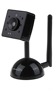 "DZY C003 2.4G 0.3 MP 1/1.6 ""CMOS Wireless Camera Monitor, Plug and Play - Sort"