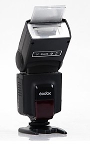 GODOX TT560 Camera Flash Light Speedlite GN38 Sync Trigger Lamp Flash SLR Universal Flash Light