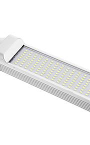 g24 12w 1200lm 120x3014smd chaude lumière blanche / froid led ampoule de maïs (AC85-265V)