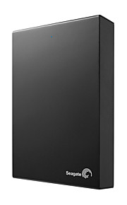 Seagate Expansion 2TB USB 3.0 Portable External Hard Drive STBV2000300 Support Win 8/7/Vista/XP