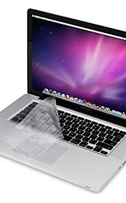 Hoch transparente TPU Tastatur Keyboard Cover Schutzhülle für Apple MacBook Pro 13 ""\ 15""  17 ""180|290|?|f0bfda18bfd7be8b45dbf1654f81cc04|False|UNLIKELY|0.31233692169189453