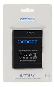 Vervangende mobiele telefoon batterij voor DOOGEE TURBO DG2014 (3,7 V, 1750 mAh)