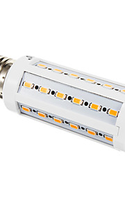 Ampoule Maïs Blanc Chaud E26/E27 9 W 42 SMD 5630 900 LM 3000 K AC 100-240 V