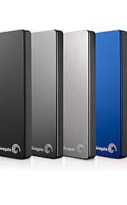 "Seagate stbu1000300 1TB backup plus bærbare USB 3.0 2,5 ""ekstern harddisk (assorteret farve)"