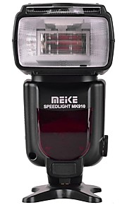 MEIKE MK-910 MK910 i-TTL Flash Speedlight 1/8000s for Nikon SB900 SB800 SB600 D610 D7000 D4 D800 D7100