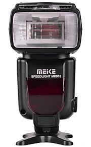 meike® mk-910 mk910 i-TTL flash speedlight 1 / 8000s til Nikon sb900 SB800 SB600 D610 D7000 d4 D800 D7100