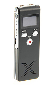professionel digital voice recorder (N29, 8GB)