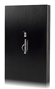 Blueendless 2,5 pulgadas de 120 GB USB 2.0 External Hard Drive