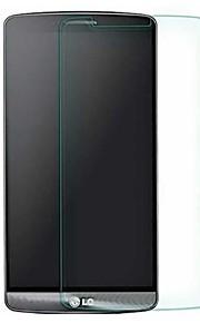 Premium Anti-splittra Härdat Glas Skärmskyddsfilm till LG G3