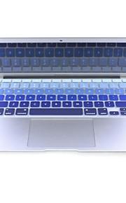"coosbo® bunten Silikon-Tastatur-Abdeckung Haut für 11.6 "", 13.3"", 15.4 "", 17"" MacBook Air Pro Retina"
