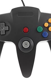 controlador n64 diseño pc usb