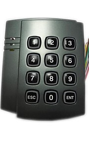 2014 hot ID-kort enkelt dør adgangskontrol-system med digital tastatur py-ac116
