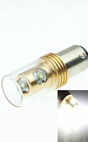 BAZ15d 1122 p21 Cree XP-e conduit 20w 1300-1600lm 6500-7500k ac / DC12V-24 blanc tour la lumière - or transparent