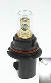 9004 hb1 p29t Cree XP-e conduit 20w 1300-1600lm 6500-7500k ac / DC12V-24 brouillard blanc - or noir