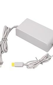 os type AC-adapter strømforsyning erstatning til Nintendo Wii U-konsol spil