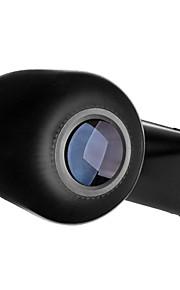 """newyi v3 2.8x 3.0 """"3: 2 LCD etsin suurennuslasin silmäsuppilolla jatke v3 Canon 600d 60d T3i"""