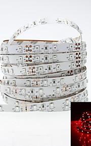 LED-stripe 5m 30W 300x3528 rødt lys LED strip lampe DC12V