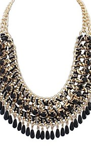 Women's  Retro Exaggerated Necklace