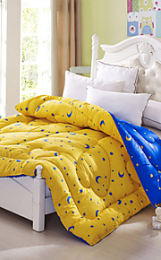 "bedtoppings 100% פוליאסטר שמיכה ""* 91"" (l230cm * W200) הפנימי 79"