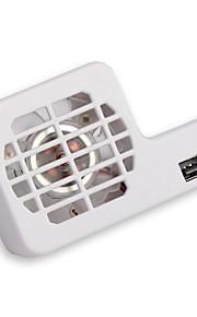 mini usb drevne ventilator systemet køler til Nintendo Wii U-konsol videospil