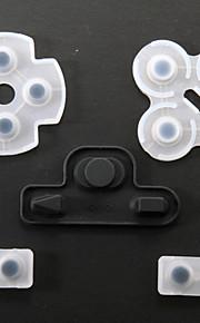 reparation og udskiftning af dele controller ledende harpiks til PS3