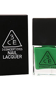 3 Concept Eyes  Nail Lacquer #GN10 10ml